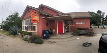 post office in arroyo grande